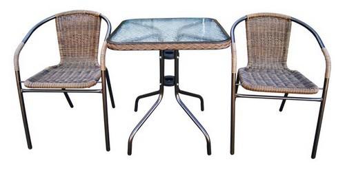 Комплект мебели для дачи Асоль-2А Афина Мебель
