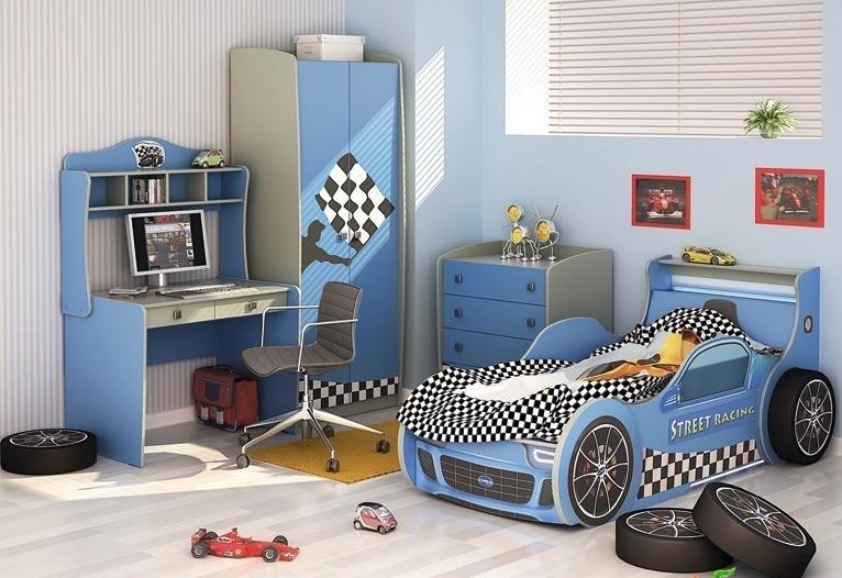 Комплект детской мебели ПитСтоп комплект детской мебели мебельсон колледж к1