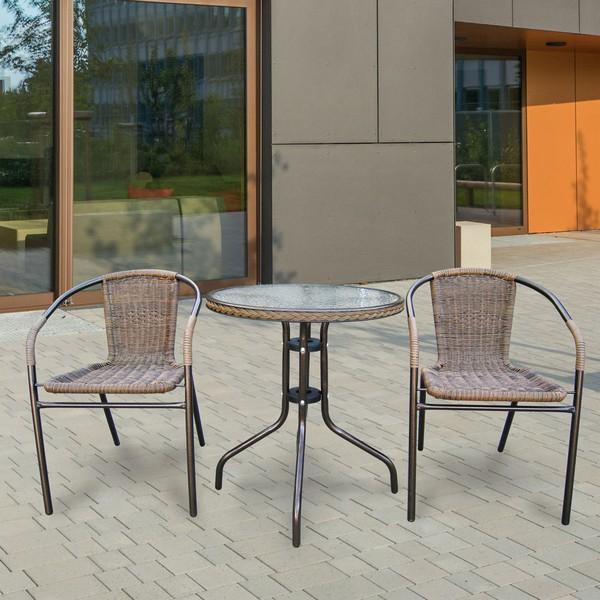 Комплект мебели для дачи Асоль-1А плетеные заборы для дачи купить