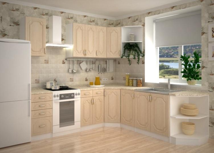 Кухонный гарнитур Настя 11