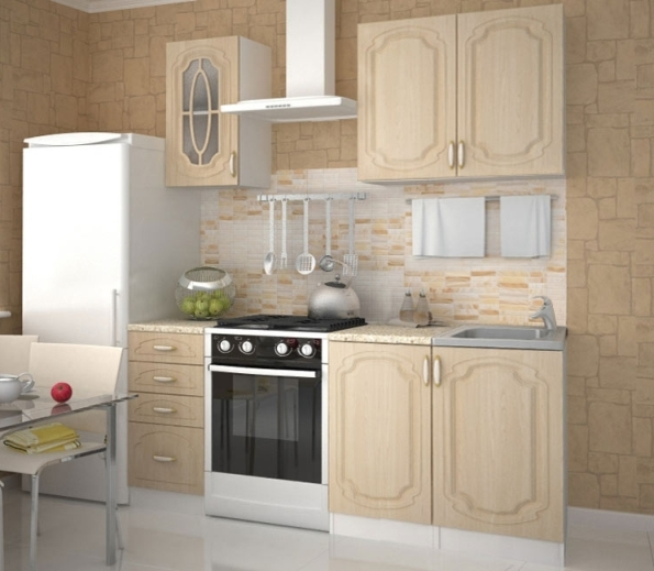 Кухонный гарнитур Настя 15