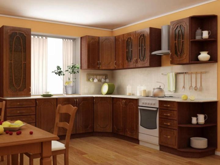 Кухонный гарнитур Настя 03