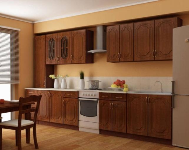 Кухонный гарнитур Настя 04