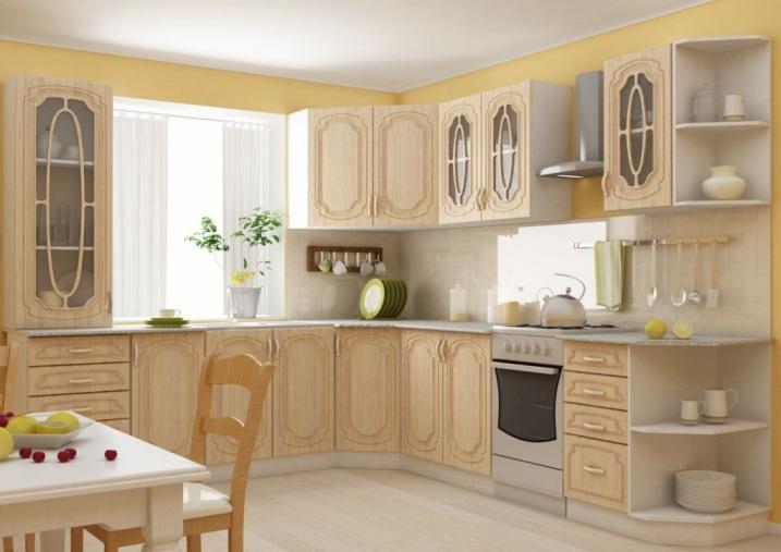 Кухонный гарнитур Настя 01