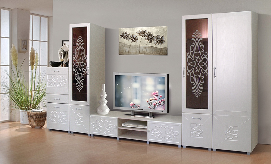 Набор мебели Триумф