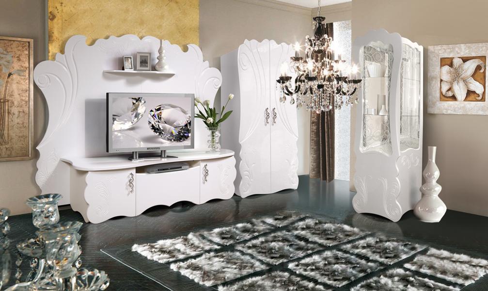 Набор мебели Невеста КМК 0394