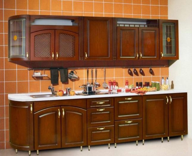 Кухонный гарнитур Ника 06