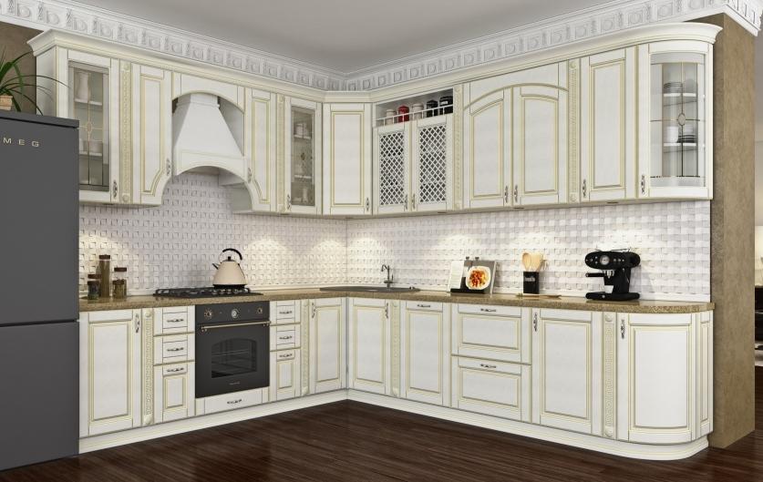 Кухонный гарнитур Ника 09