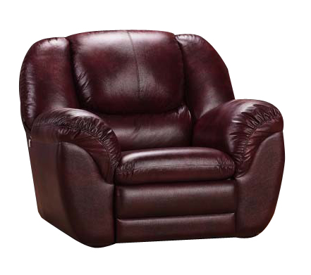 Кресло Нимфа LAVSOFA Фиеста Размер: 122х110 В103