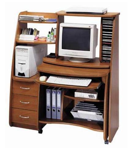 Компьютерный стол НКМ4