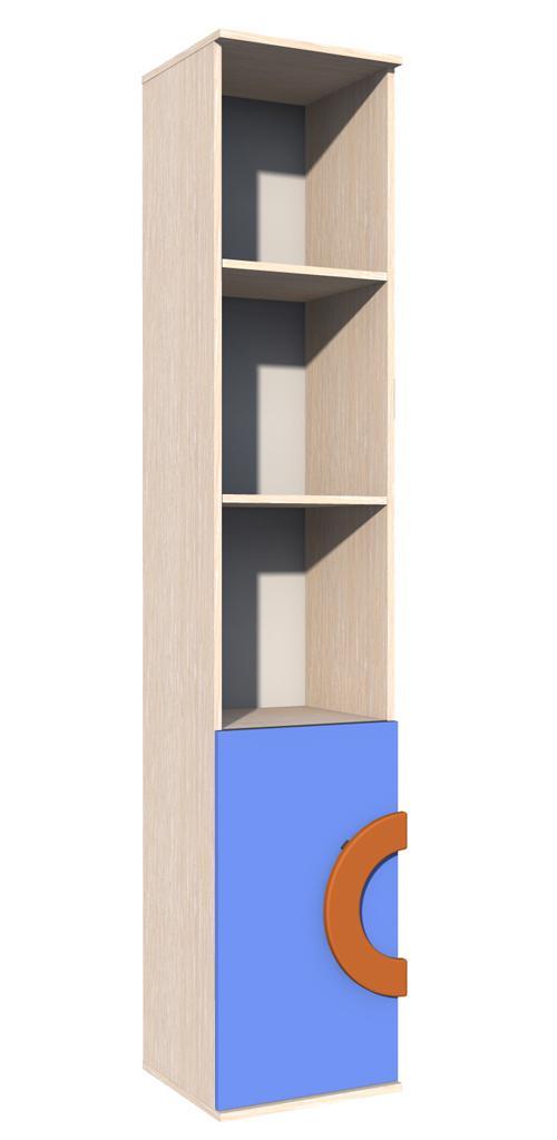 Шкаф для книг Юнга HM 009.08