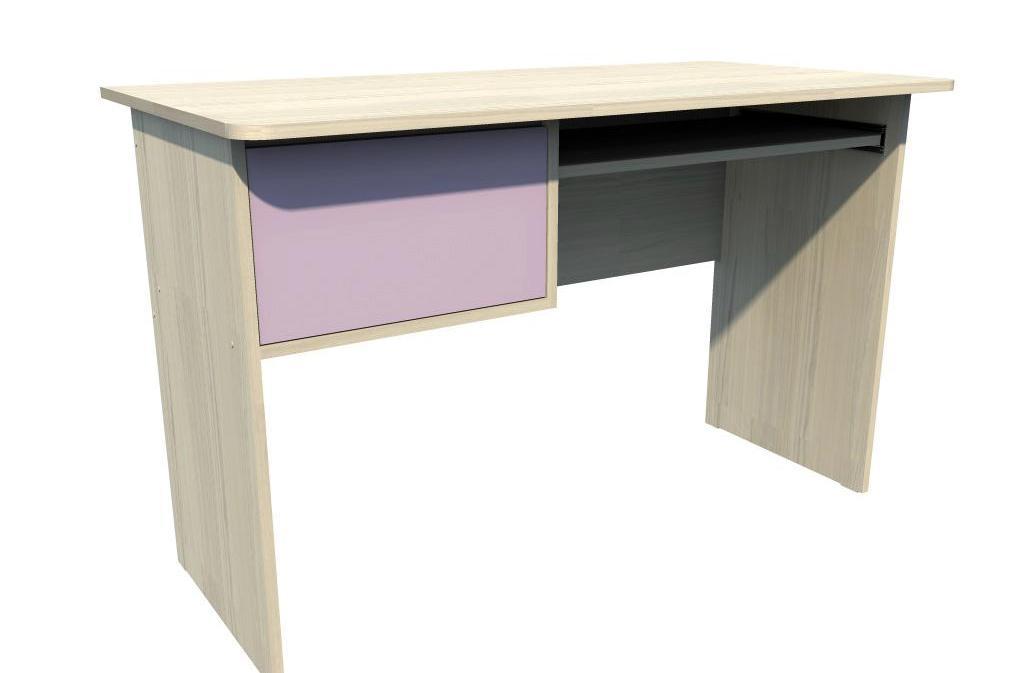 Стол компьютерный Жасмин НМ 009.19-03 компьютерный стол кс 20 30