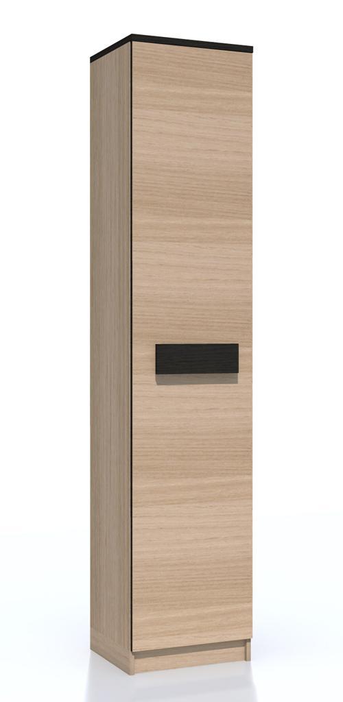 Шкаф для белья Астория HM 013.01-01