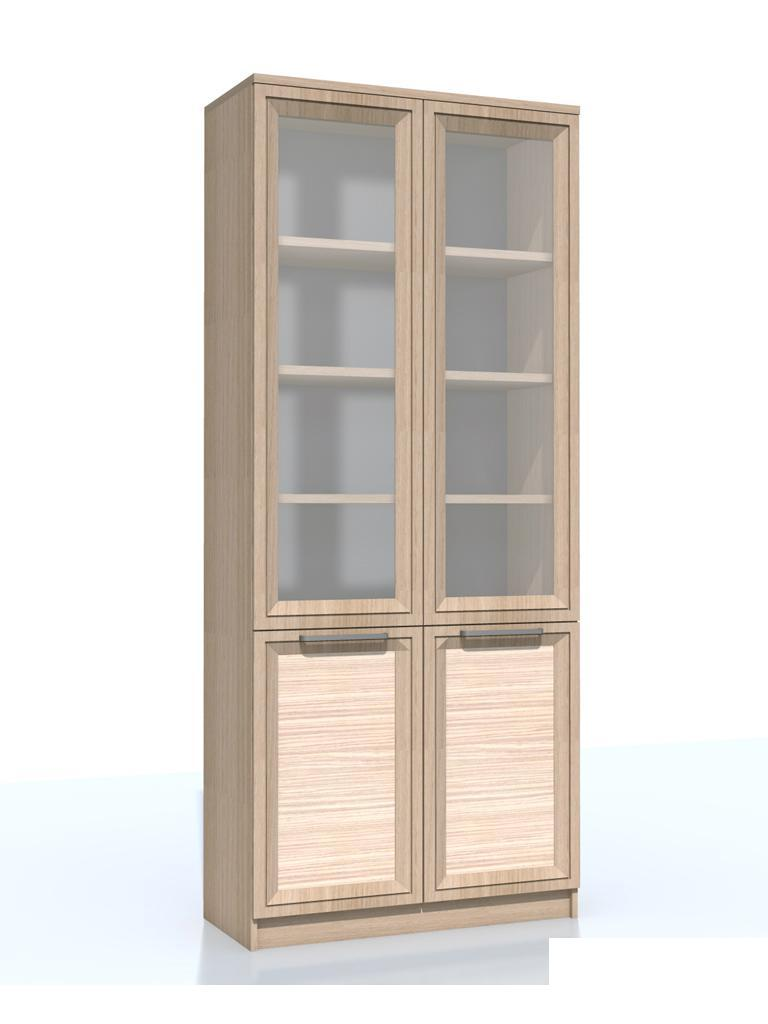 Шкаф для книг Астория HM 013.03