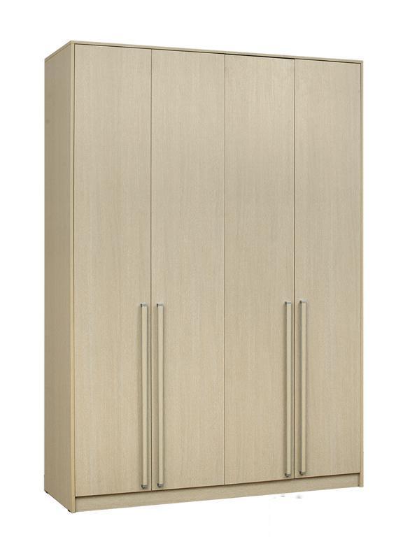 Шкаф для одежды HM 013.51-01 щетки для одежды дерево счастья щетка для одежды