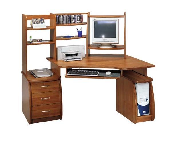Компьютерный стол НКС2