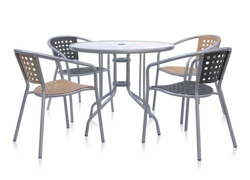 Комплект садовой мебели ХRB-042В/С-D90