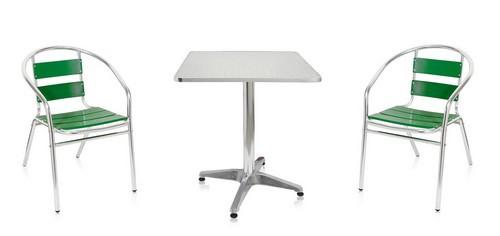 Комплект садовой мебели LFT-3064-T3125-D60