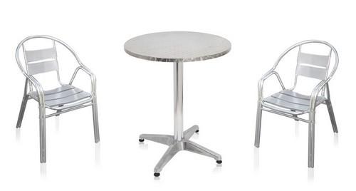 Комплект садовой мебели LFT-3076-T3127-D60