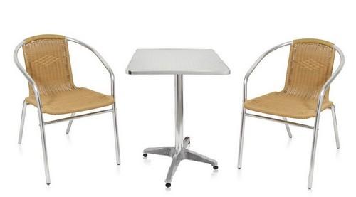 Комплект садовой мебели LFT-3094-T3125-D60