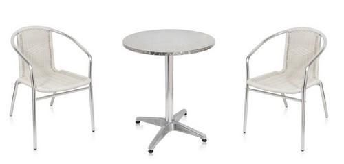 Комплект садовой мебели LFT-3094-T3127-D60