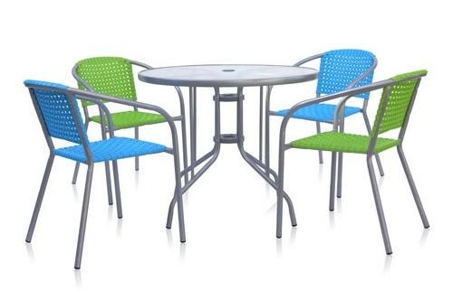 Комплект садовой мебели XRB-035А/D-D90