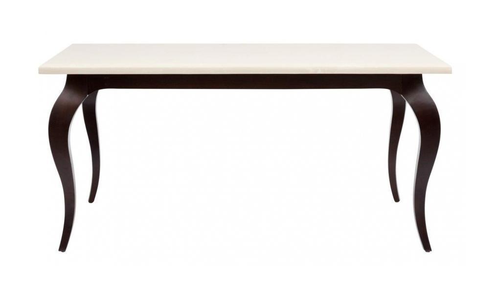 Обеденный стол Riviere MedioОбеденные столы<br><br><br>Артикул: DG-F-TB99-2<br>Материалы: Дерево (ясень), натуральный мрамор<br>Полный размер (ДхГхВ): 140х102х75<br>Вес товара (кг): 55<br>Цвет: Кремовый<br>Изготовление и доставка: 2-3 дня<br>Условия доставки: Бесплатная по Москве до подъезда<br>Стиль: Классический, модерн, американский, английский<br>Производитель: DG-HOME