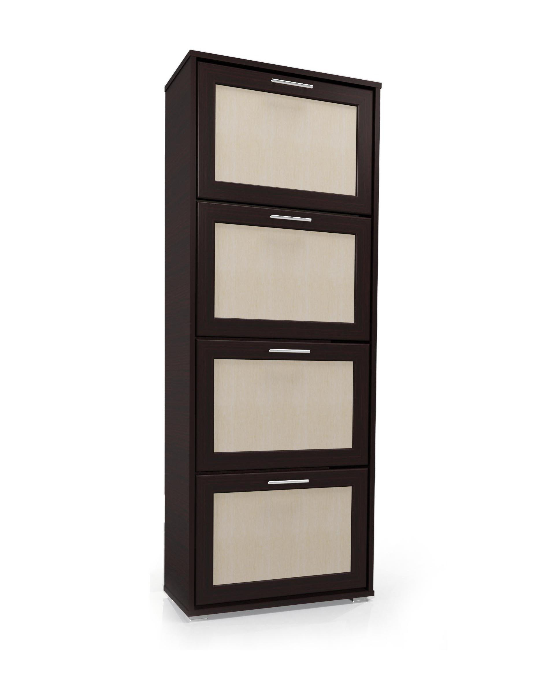 Обувница Мебелайн–13 библиотека мебелайн 4