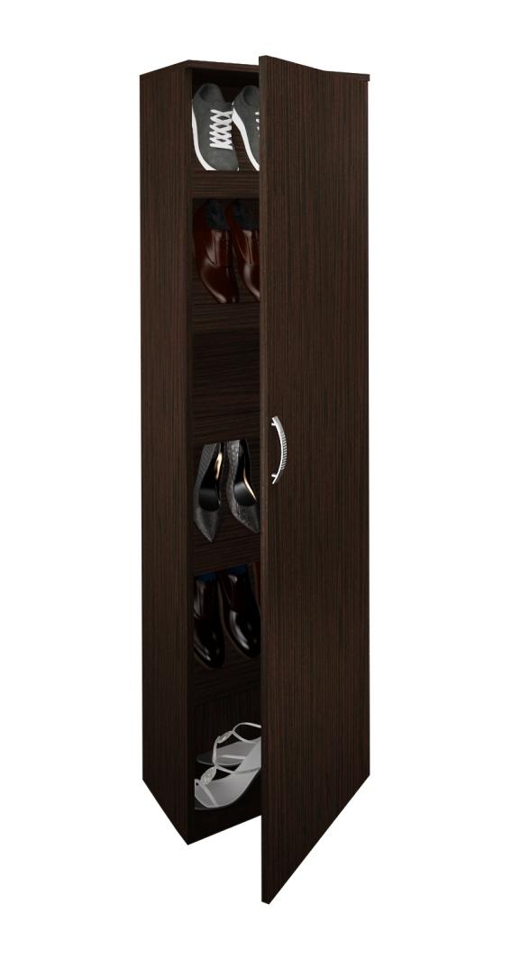 Обувница Альмира-55 летняя шина hankook kinergy eco k425 185 65 r15 88h