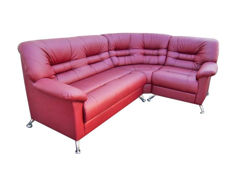 Офисный угловой диван Орион