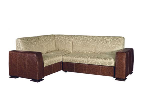 Угловой диван Оникс 4 с широкими подлокотниками