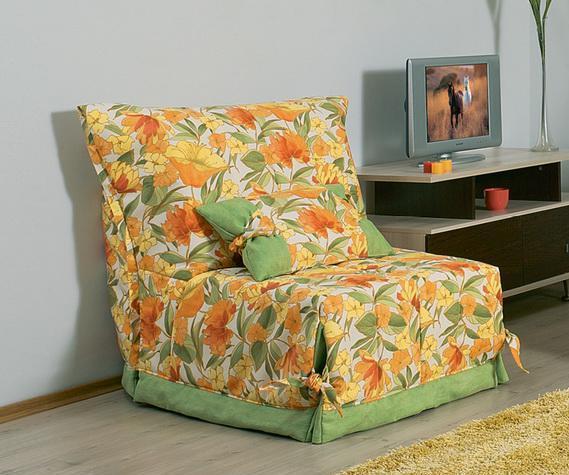 Кресло-кровать Оригами А3