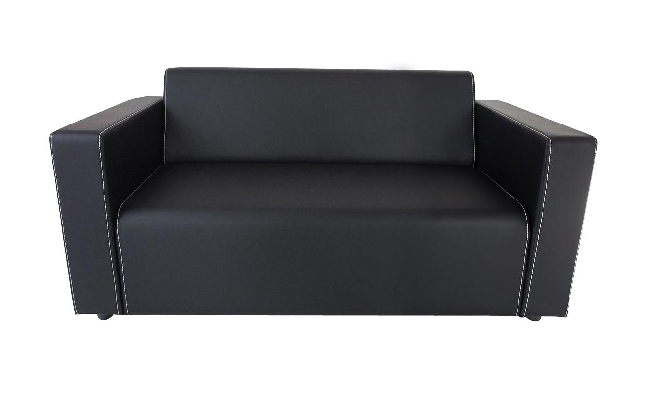 Офисный диван Орион с подлокотниками Sofa