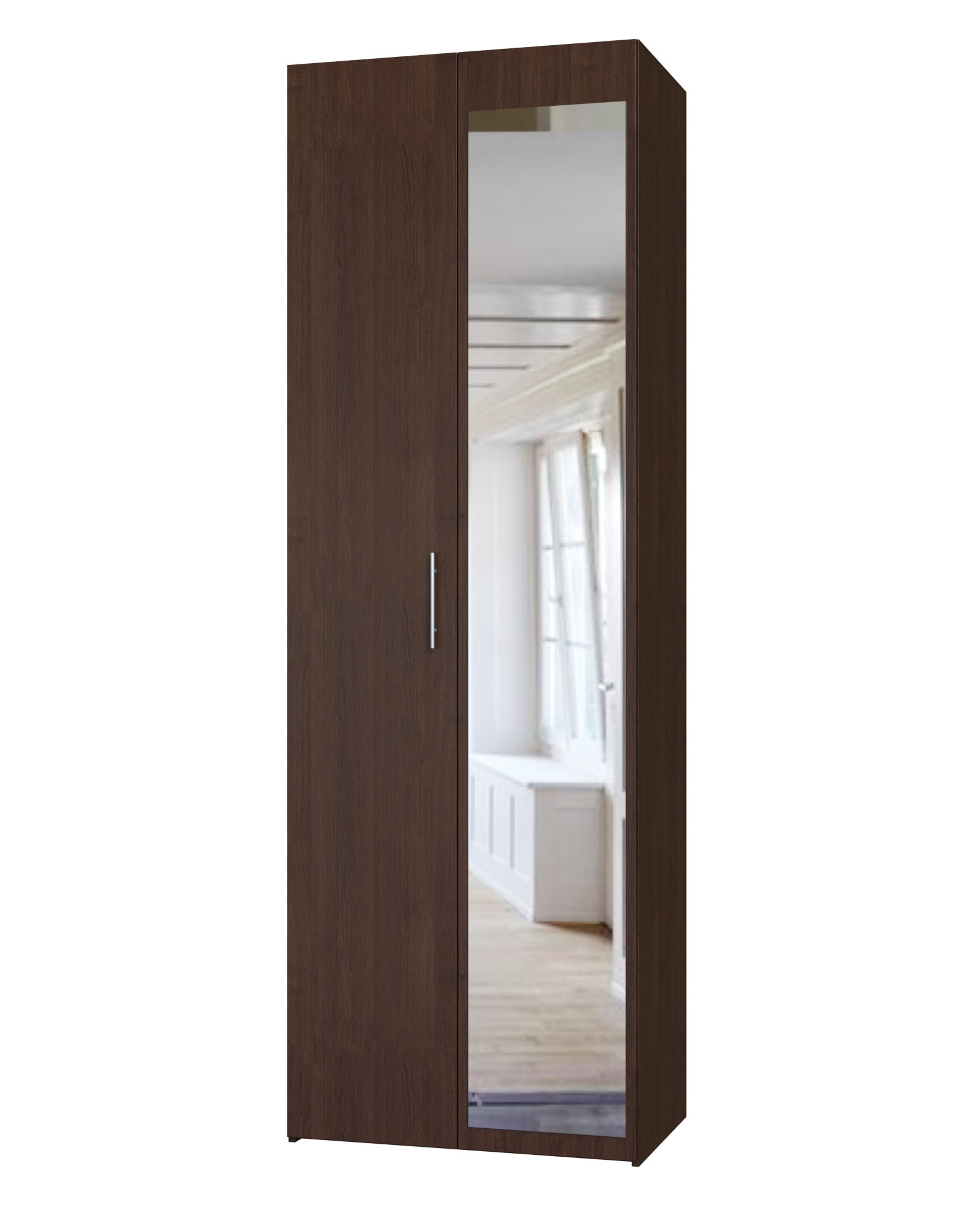 Шкаф-гармошка Палермо стенка палермо 12