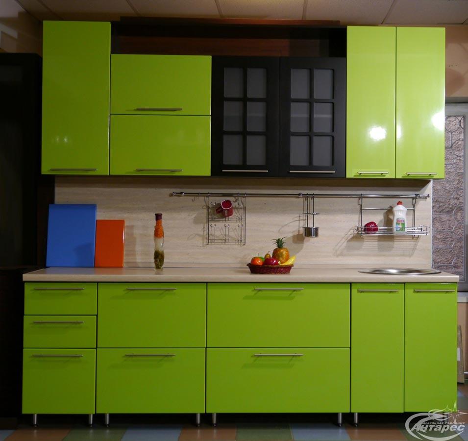 Кухонный гарнитур Палермо 04
