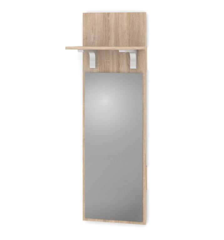 Стеновая панель Горизонт с зеркалом