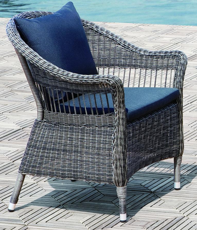 Плетеное кресло Perth perth double dresser chestnut