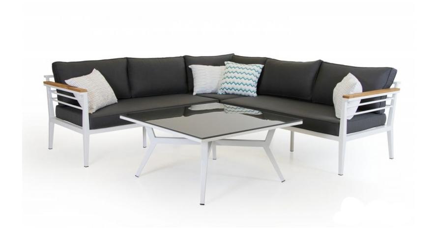 Комплект мебели Perth perth double dresser chestnut