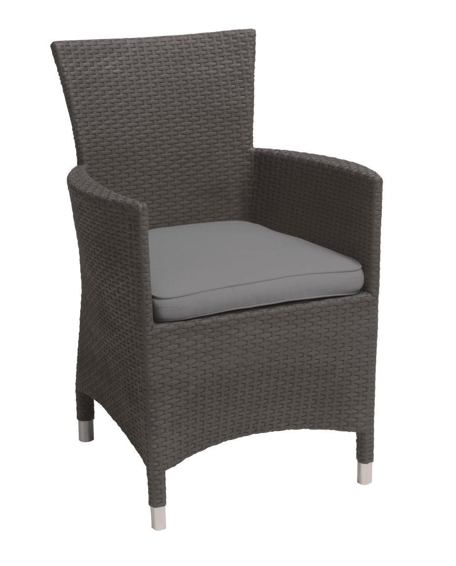 Пластиковое кресло Montana