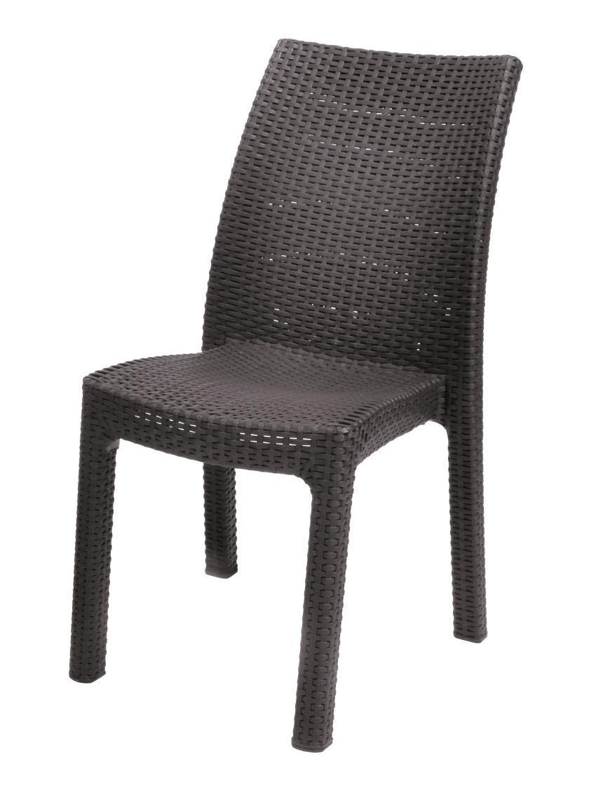 Пластиковый стул Toscana