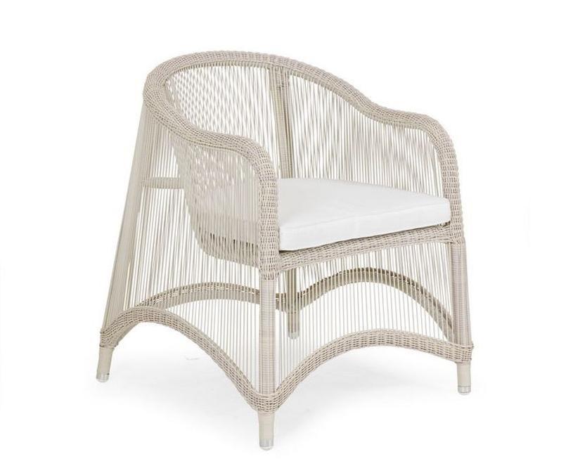 Плетеное кресло Maggio