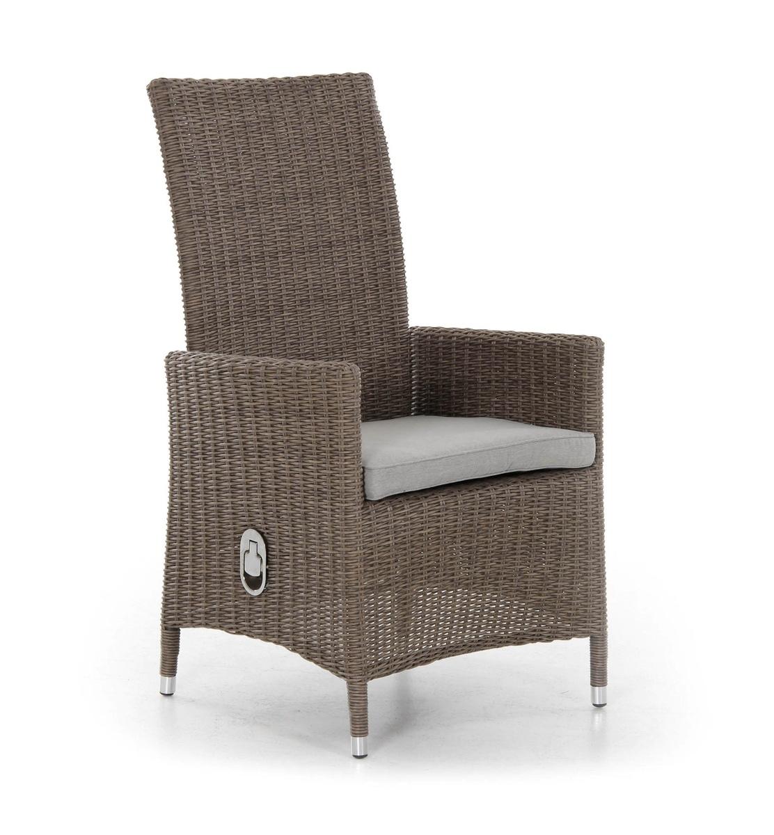Плетеное кресло Ninja-3
