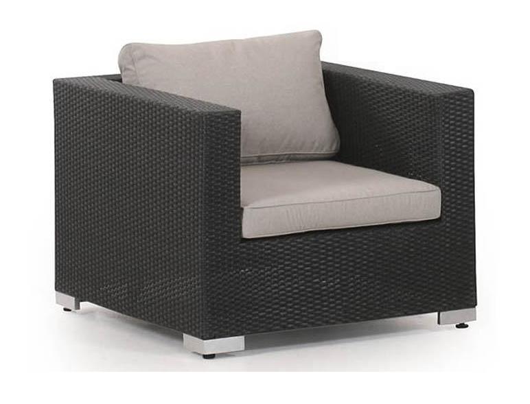 Плетеное кресло Olympia