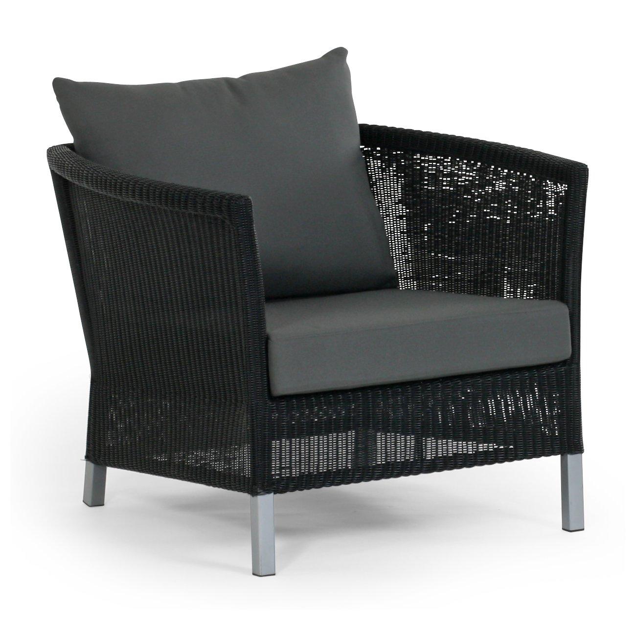 Плетеное кресло Pomona
