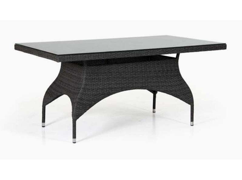 Плетеный стол Ninja-5 brafab olimpia ninja