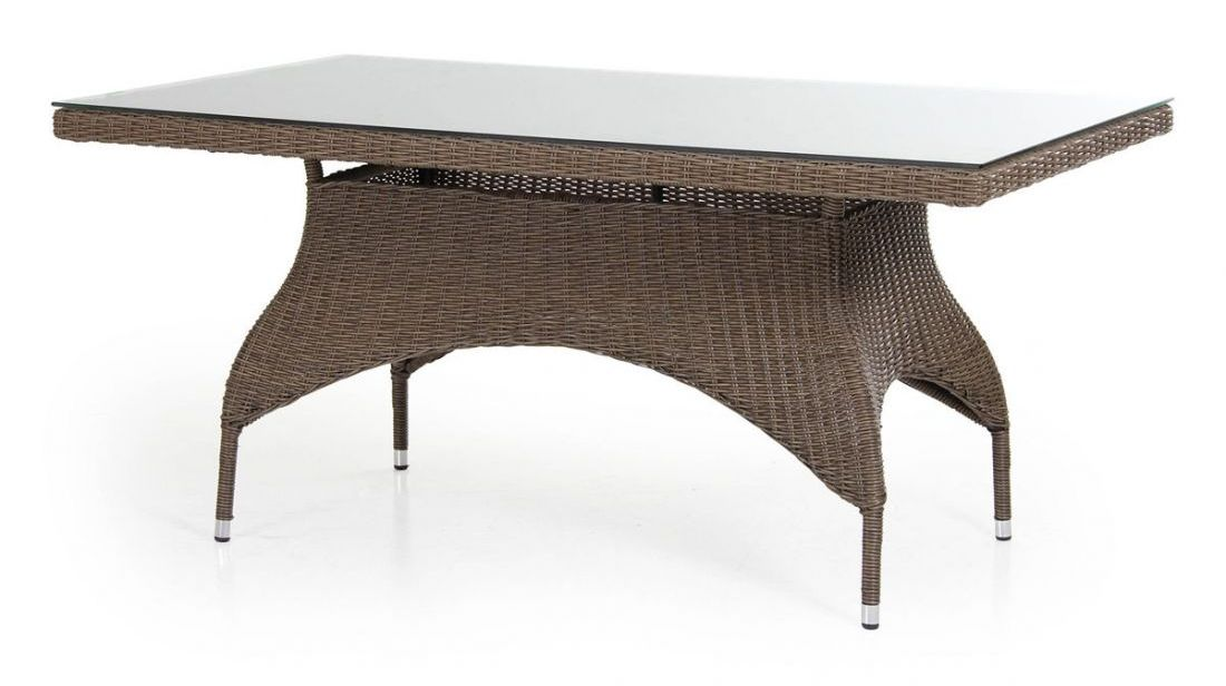 Плетеный стол Ninja-5