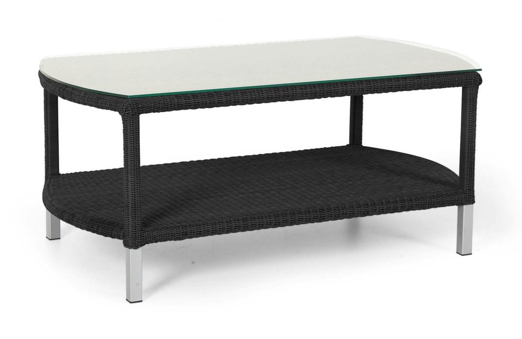 Плетеный стол Pomona