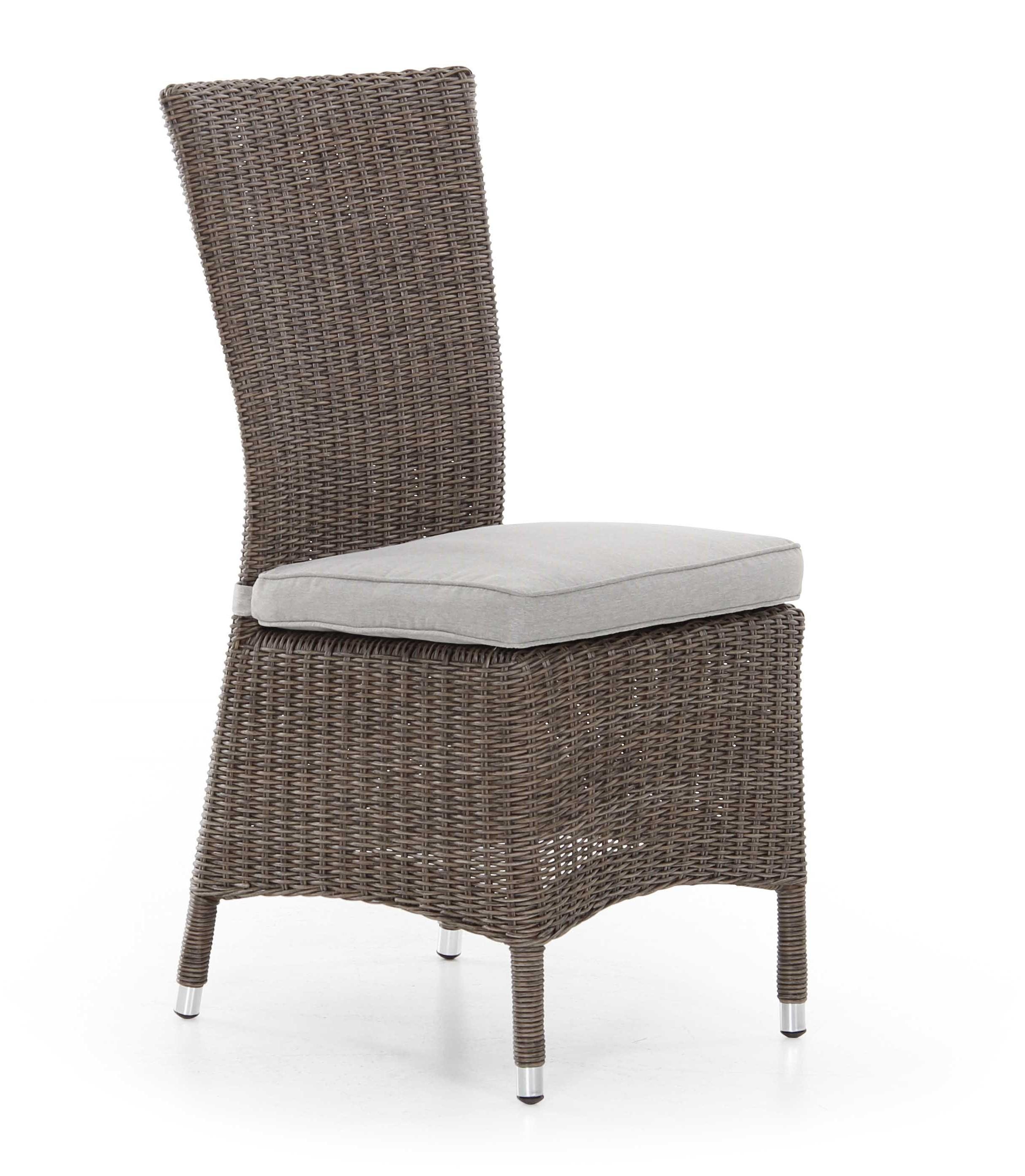 Плетеный стул Ninja
