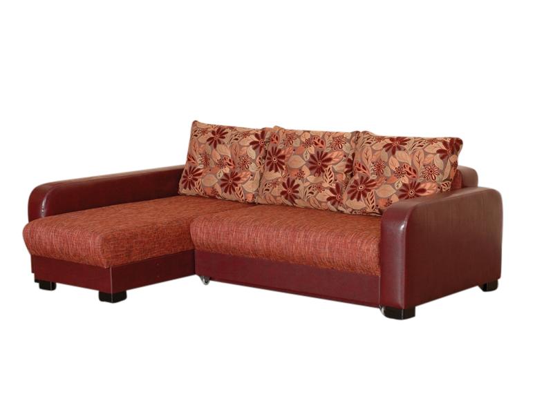 Угловой диван ПремьерУгловые диваны<br>Размер: 236х173 В89 (сп. м. 150х200)<br><br>Механизм: Еврокнижка<br>Каркас: Деревянный<br>Полный размер: 233х173 В89<br>Спальное место: 150х200 длина от стены в раз-м виде 173<br>Высота сиденья (см): 44<br>Наполнитель: Пружинный блок Боннель, короб ППУ по периметру, подушки - синтепух-шарик<br>Комплектация: Ящик для белья, подушки<br>Примечание: Стоимость указана по минимальной категории ткани<br>Изготовление и доставка: 8-10 дней<br>Условия доставки: Бесплатная по Москве до подъезда<br>Условие оплаты: Оплата наличными при получении товара<br>Подъем на грузовом лифте: 700 руб.<br>Подъем без лифта: 350 руб./этаж (включая первый)<br>Сборка: 300 руб. в день доставки, заказать сборку Вы можете, если у Вас оформлена услуга подъем/занос изделия в помещение<br>Гарантия: 12 месяцев<br>Производство: Россия, г. Киров<br>Производитель: Медиал
