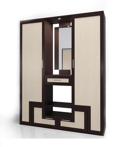 Прихожая Мебелайн-3 стенка мебелайн 5